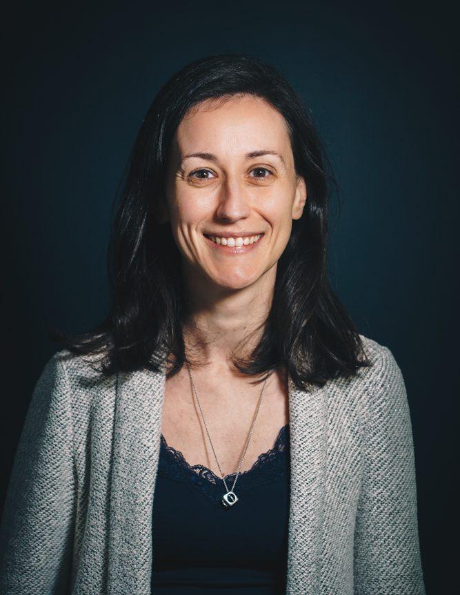 Sandrine BROQUET-JADAUD